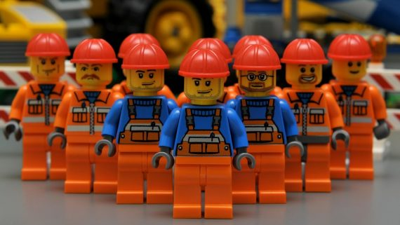 5 Attributes To Look For In Your Construction Team