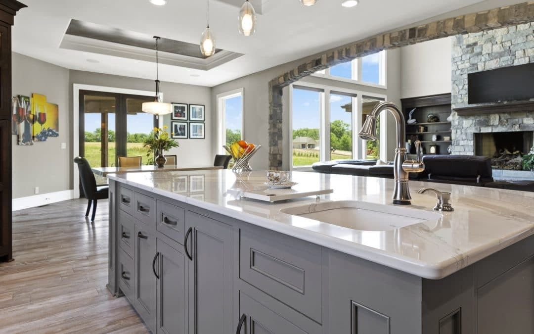 Top Kitchen Trends For The New Season