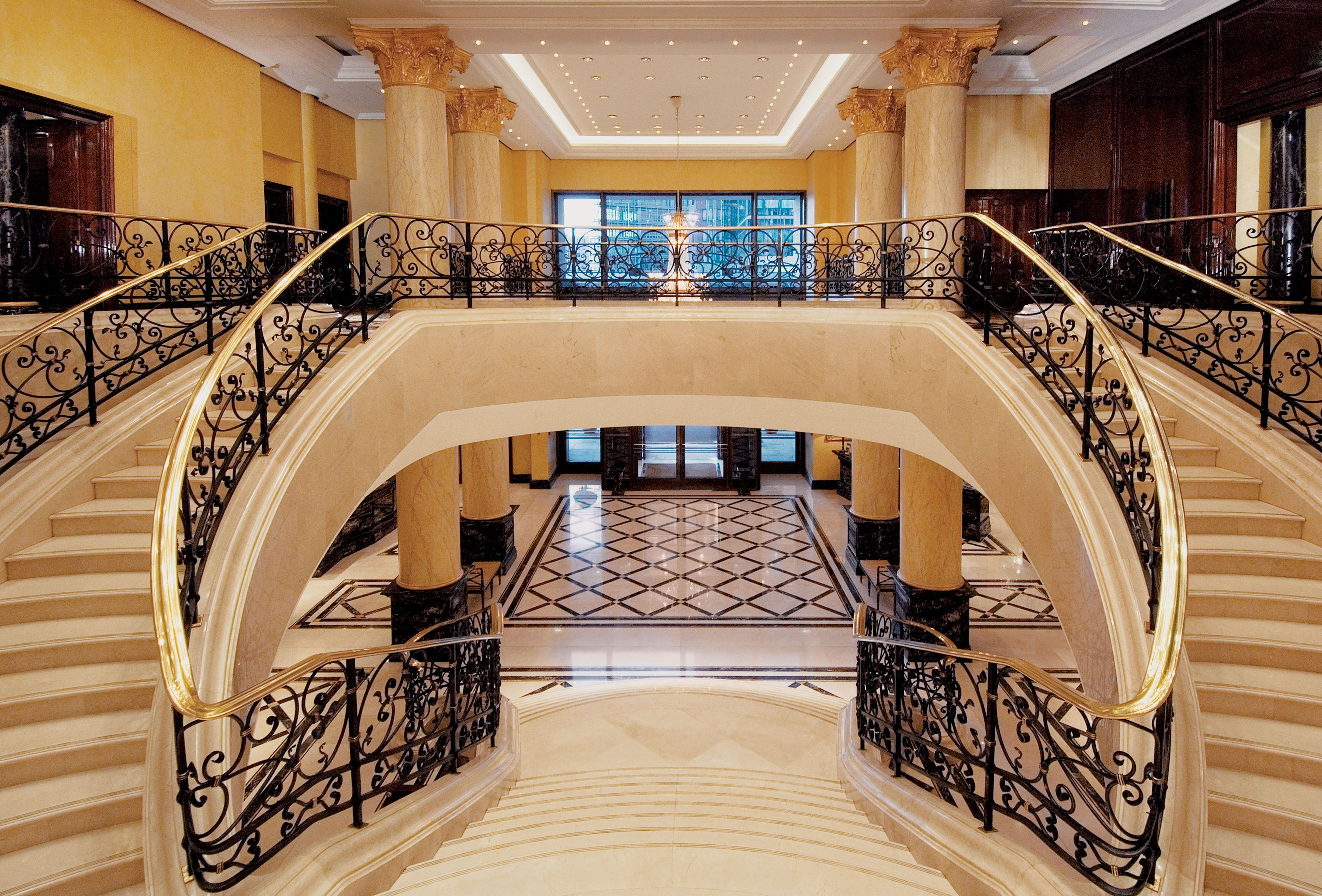 Stairways To Heaven: How To Design And Incorporate Their Dream Staircase