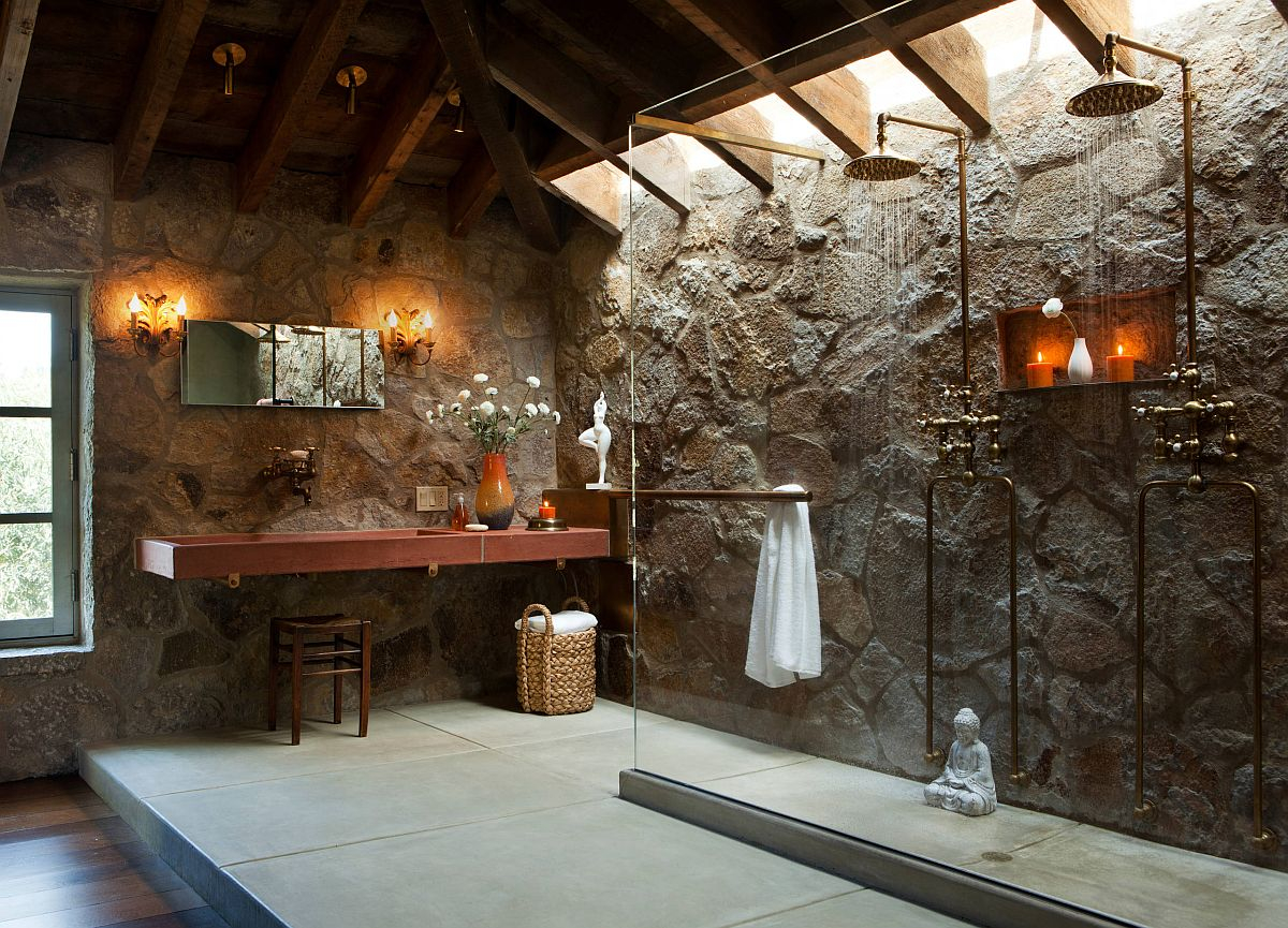 The Luxurious Stone Features That Are Perfect For Your Home