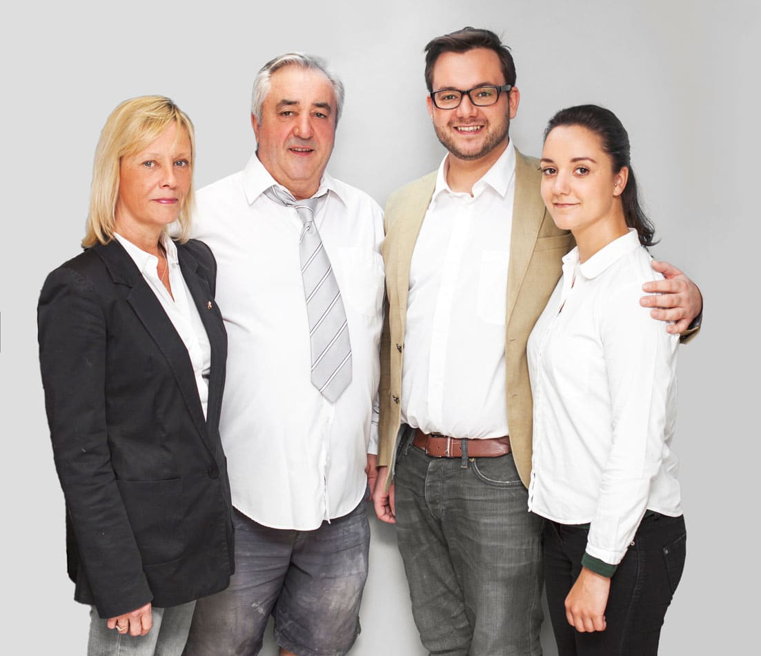 Why Choose A Family Business For Your Stonework?