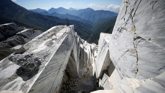 Natural Stone: A Spotlight On Marble