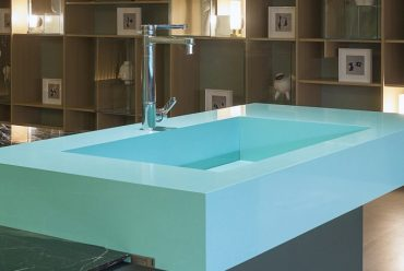 Hotel chic in your own home with quartz worktops from Essex