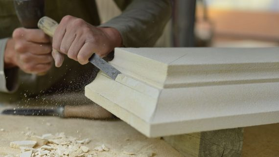 Trends In Stonemasonry: A Trip Through Time