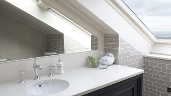 Keeping Your Natural Stone Bathroom In Top Condition